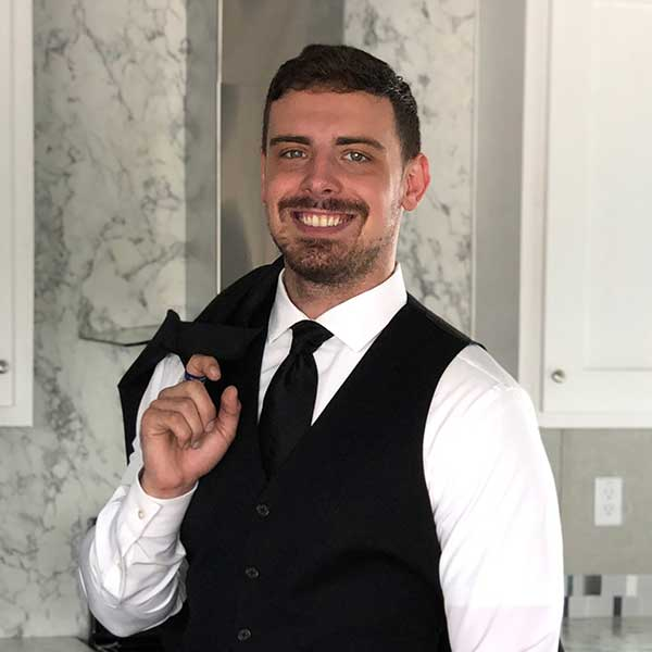 John Polston - Home Consultant