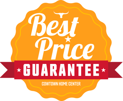 Cowtown Best Price Guarantee